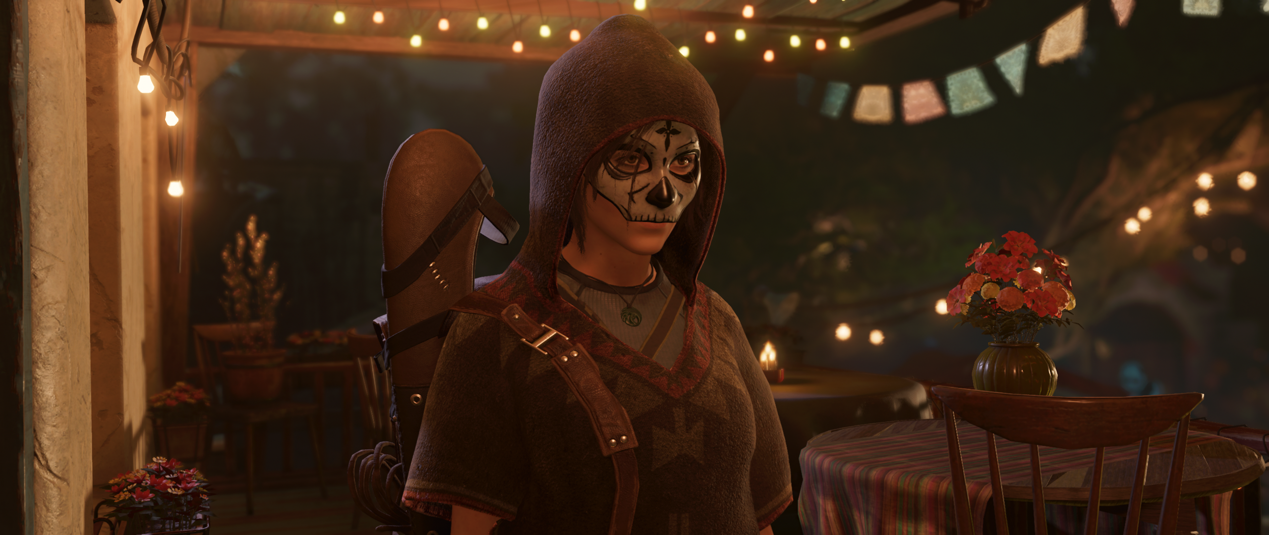Shadow of the Tomb Raider :: fab industries